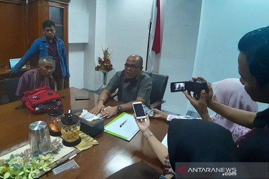 Ketua DPRD Sumbar dorong Pemprov terapkan PSBB tekan COVID-19