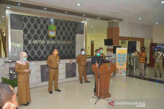 53.546 KK di Bekasi terima jaring pengaman sosial