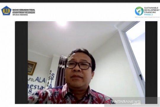 Indonesia butuh Rp3.461 triliun untuk target penurunan emisi 2030