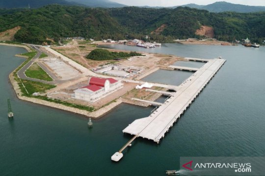 Pelindo segera selesaikan fasilitas pelabuhan Gili Mas Lombok Barat