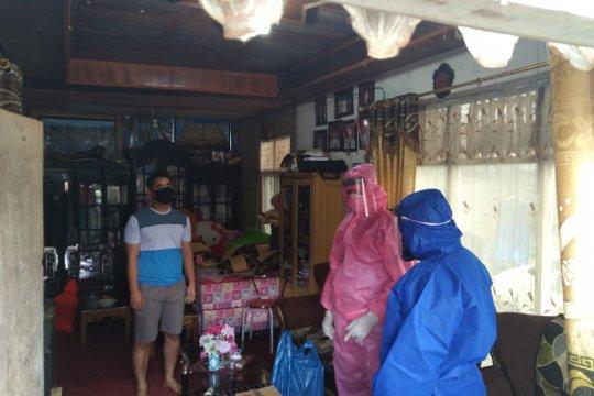 3 personel Polres Payakumbuh berstatus ODP jalani isolasi mandiri