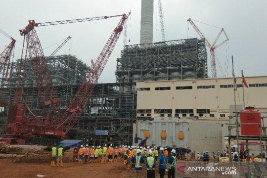 DPRD Batang rekomendasikan aktivitas proyek PLTU dihentikan sementara