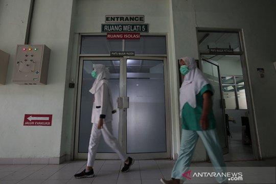 53 pegawai RSUP Sardjito Yogyakarta jalani pemeriksaan COVID-19