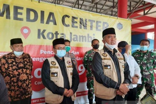 Kota Jambi terapkan pasar bedug online