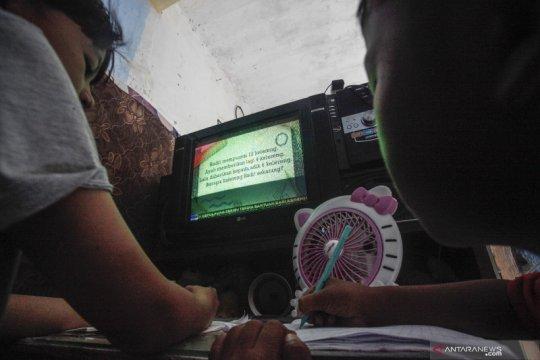FSGI dorong maksimalkan pembelajaran jarak jauh melalui televisi