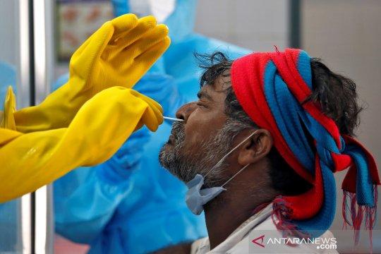 Dokter di India layani pasien secara daring di tengah wabah corona