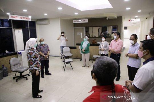 RSIA Arya Medika jadi rujukan COVID-19 di Tangsel