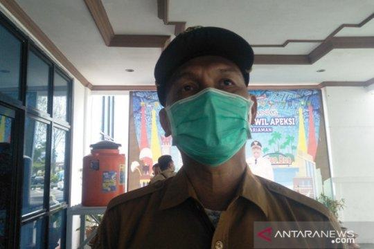 Wali Kota: Pegawai RSUD Pariaman positif COVID-19