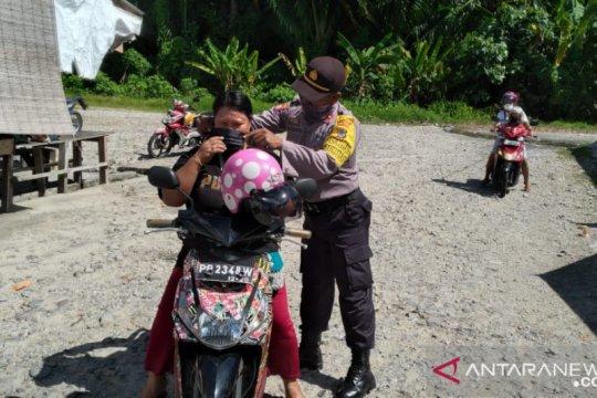 Pencegahan COVID-19 di Teluk Wondama menggembirakan, sebut Gugus Tugas