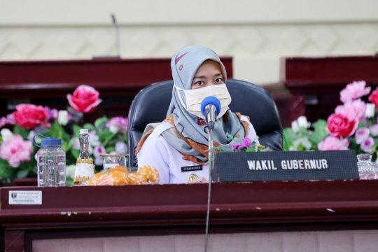 Wagub Lampung ajak tokoh agama cegah penularan COVID-19