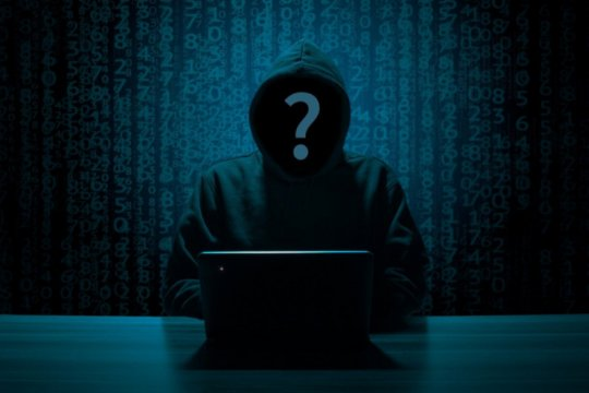 """Malware"" soal virus corona terbanyak di Bangladesh, kalau Indonesia?"