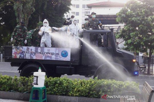 Kampung Tangguh Bencana di Yogyakarta menjadi Kampung Tangguh COVID-19
