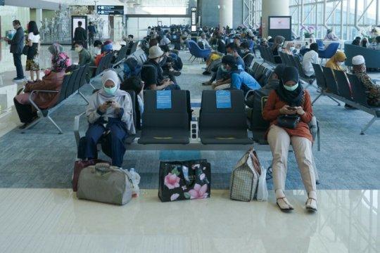 Bandara baru Yogyakarta terapkan protokol kesehatan, cegah Corona