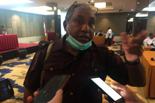 Beasiswa luar negeri mahasiswa Papua Barat segera ditransfer