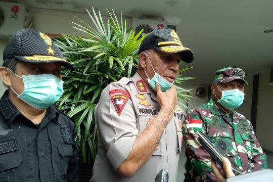 Kapolda Papua larang masyarakat masuki area PTFI