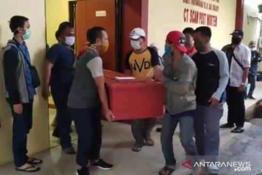 Lima jenazah pekerja tol JORR dipulangkan ke kampung halaman