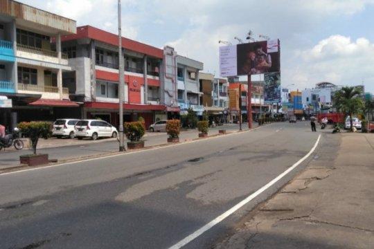 Kapolresta Pontianak imbau masyarakat patuhi aturan cegah COVID-19