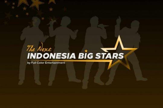 """The Next Indonesia Big Stars"", ajang pencarian boyband Tanah Air"