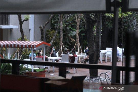 Bali gunakan 17 hotel untuk karantina pasien positif COVID-19