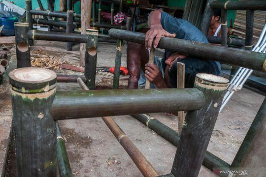 Kemarin, UMKM bebas PPh enam bulan hingga tujuh provinsi defisit beras