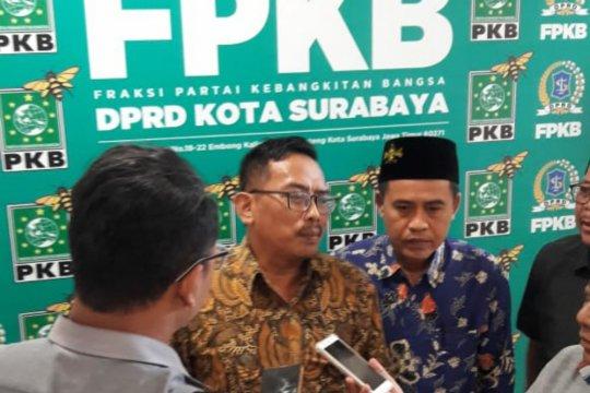 PKB Surabaya usulkan banpol digunakan untuk penanganan COVID-19