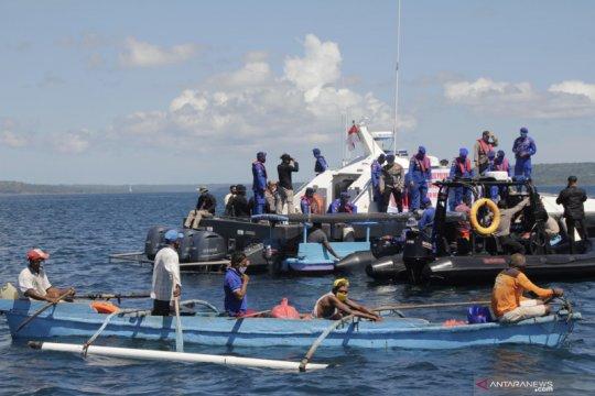 Awas, kapal nelayan di NTT jadi angkutan penumpang saat wabah corona