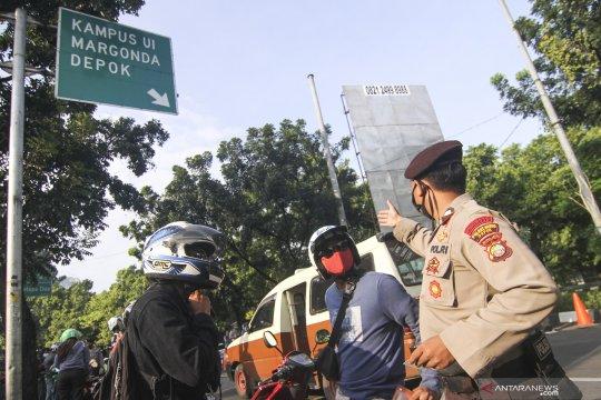 Epidemiolog: masyarakat mulai tak patuh PSBB di bulan Ramadhan