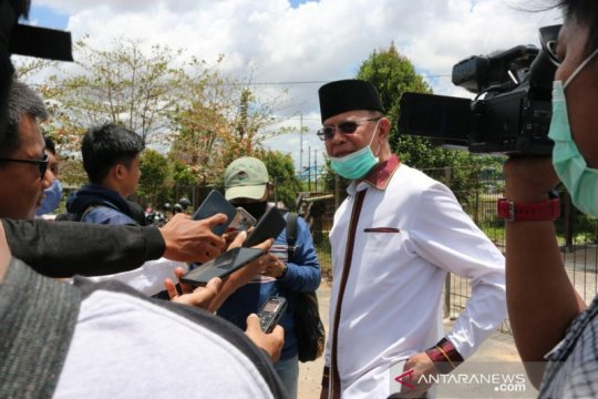Gubernur Kepri berduka atas wafat Wali Kota Tanjungpinang