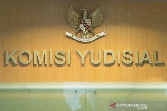 Komisi Yudisial buka seleksi calon hakim agung secara terbatas