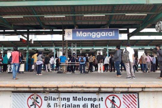 Ahli: Penghentian kereta ganggu pekerja sektor vital