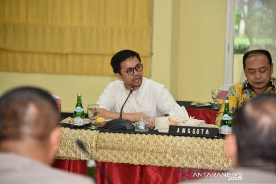 Anggota DPR apresiasi Menkumham menindak dugaan pungli napi asimilasi