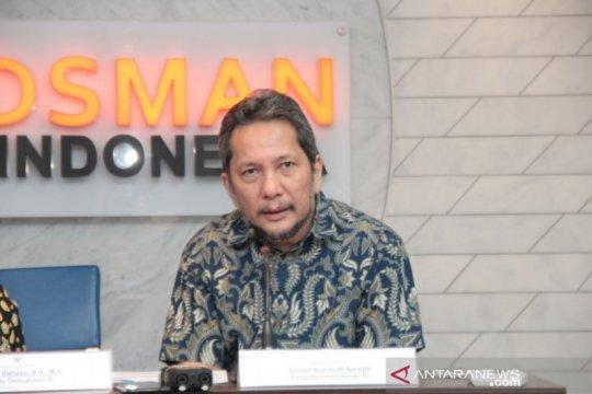 Ombudsman: Iuran BPJS Kesehatan belum turun potensi maladministrasi
