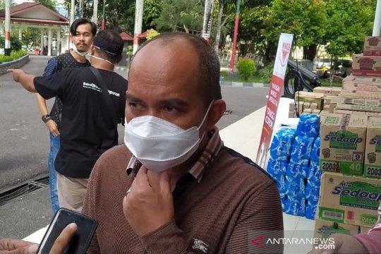 Wali Kota Pangkalpinang jamin warga tak kelaparan saat wabah COVID-19