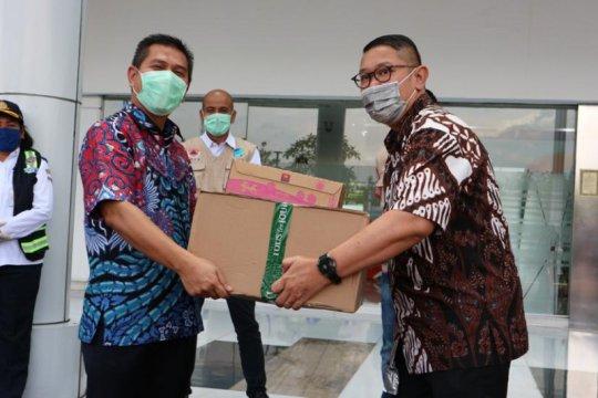 BKPM salurkan donasi CJ Indonesia ke Pelindo II