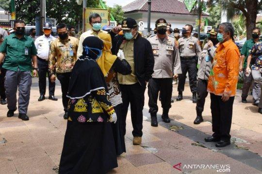 Klaster keluarga dominasi pasien COVID-19 di Kota Metro Lampung