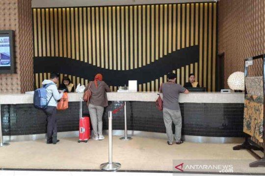 PHRI: mayoritas pengusaha hotel tak sanggup bayar THR