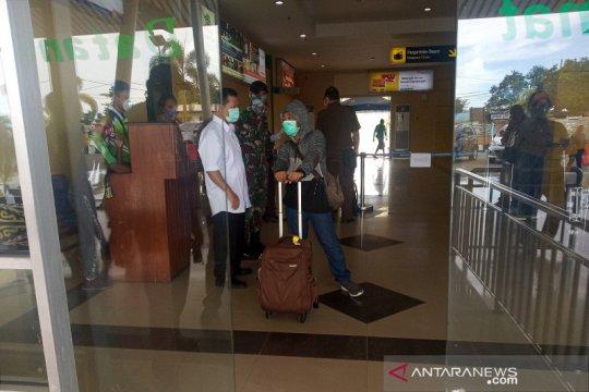 Cegah COVID-19, Papua Barat terapkan standar aman transportasi udara