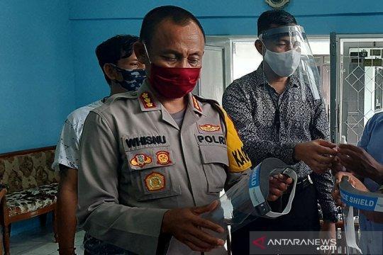 Kapolresta Banyumas: Saksi kasus penolakan jenazah COVID-19 bertambah