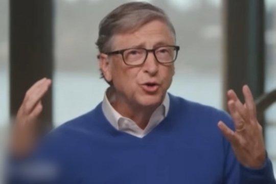 Bill Gates sebut kesepakatan Microsoft - TikTok sebagai piala beracun