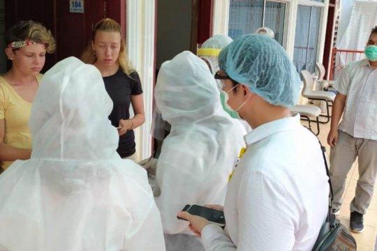Gubernur Sumut: Warga datang ke Nias harus bawa hasil tes swab