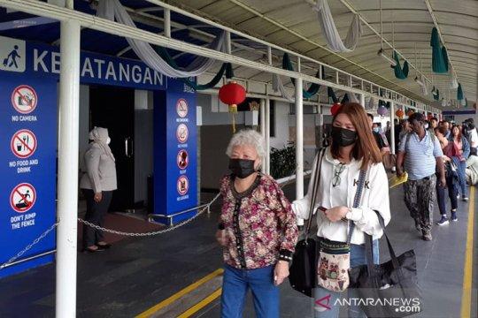 KKP Batam: Warga dari LN wajib aktifkan aplikasi PeduliLindungi