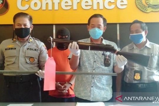 Polisi sebut pembunuhan Asun di Roban Singkawang dipicu urusan pribadi