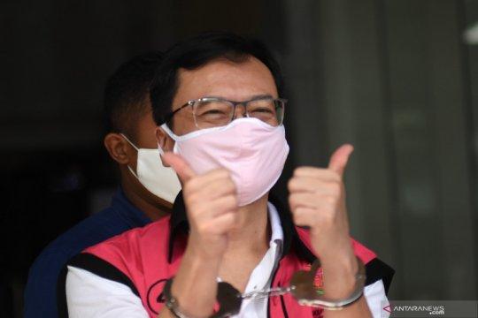 Pemeriksaan lanjutan kasus korupsi Jiwasraya