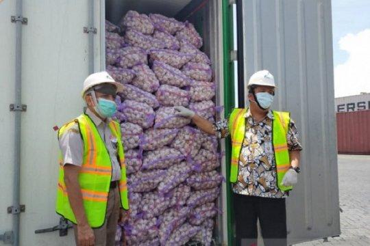Peneliti nilai kebijakan impor bawang putih perlu data memadai