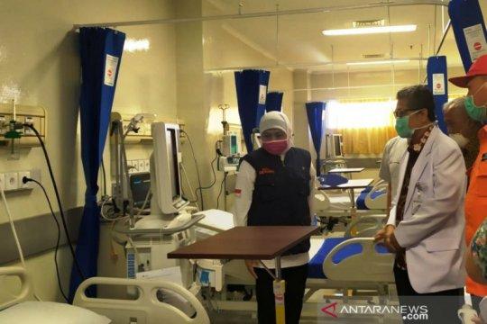 Gubernur Jatim apresiasi donasi relawan bagi penanganan COVID-19