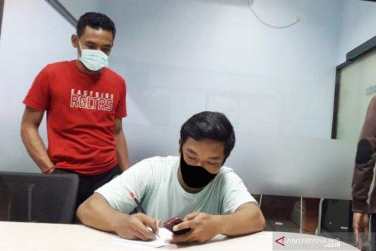 Tim cyber crime tangkap pencatut nama anggota Krimsus Polda NTB