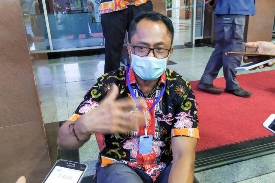 56 penumpang dan ABK KM Dobonsolo dikarantina di Ambon