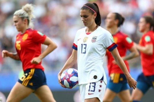 Kelangsungan sepak bola wanita terancam akibat virus corona