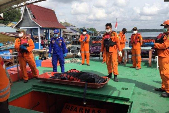 Nelayan Bintan terjatuh ke laut saat memancing ditemukan tewas