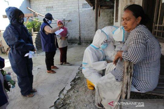 BPBD Jakarta pinjamkan 150 velbed ke Pemkab Kepulauan Seribu